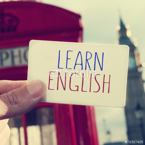 Englischunterricht und mehr