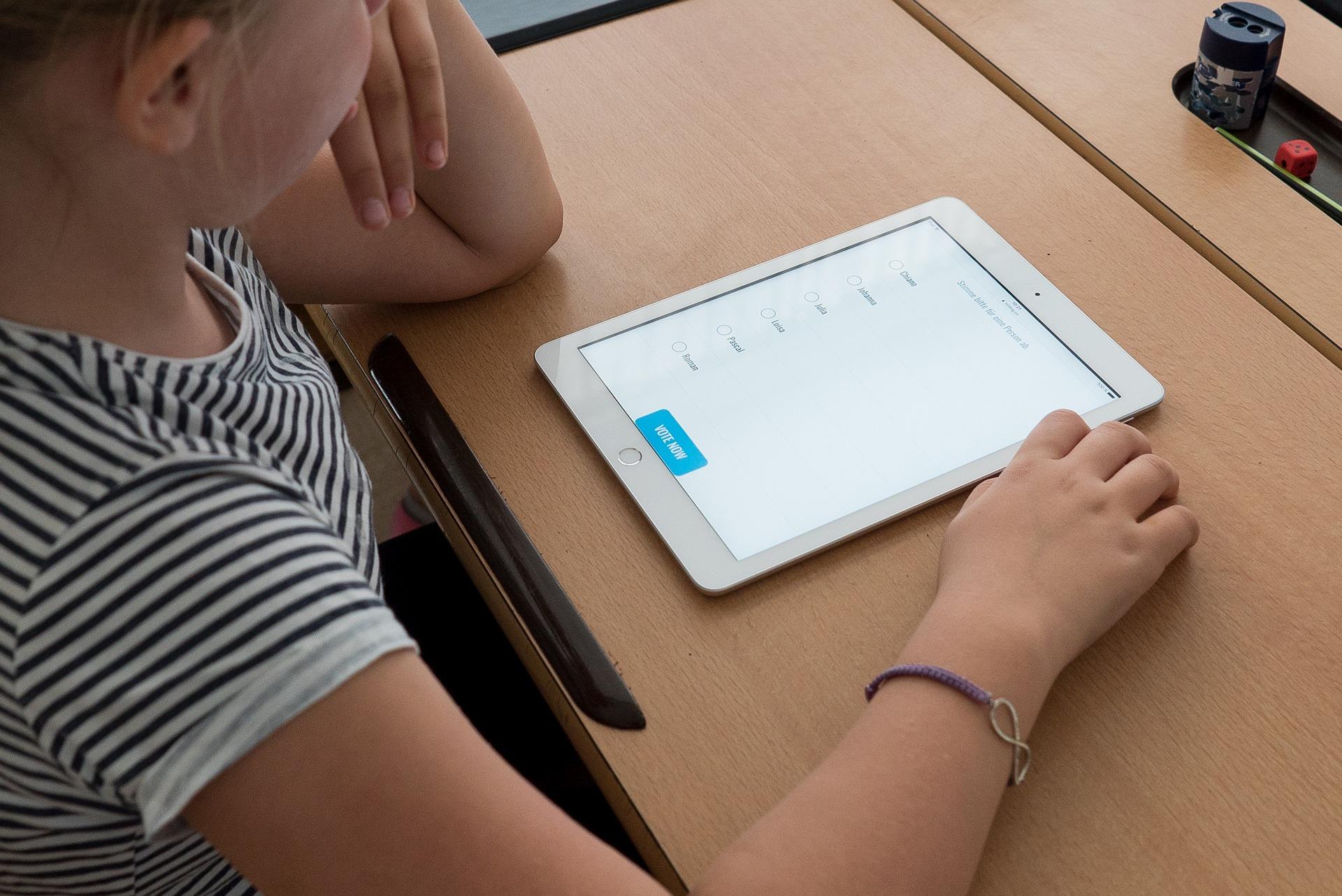 Englischunterricht mit digitalen Medien
